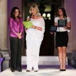 Festa di moda a Villa Malfitano per il 25 anni dell'Ail