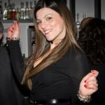 Marta il giorno del suo 34° compleanno nel 2013