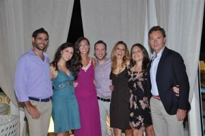 Antonio Mazzone, Sabina Spera, Flavia Maria Elena Cutrona, Pietro Lipari, Dalila Napoli e Milvia Averna, Rosario Rugnone