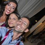 Flavia Maria Elena Cutrona, Milvia Averna e Danilo Troia
