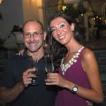 Francesco Paolo Rubino e Flavia Maria Elena Cutrona