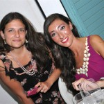 Milvia Averna e Flavia Maria Elena Cutrona