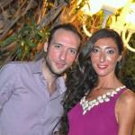 Pietro Lipari e Flavia Maria Elena Cutrona