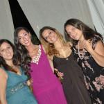 Sabina Spera, Flavia Maria Elena Cutrona, Dalila Napoli e Milvia Averna