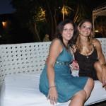 Sabina Spera e Dalila Napoli