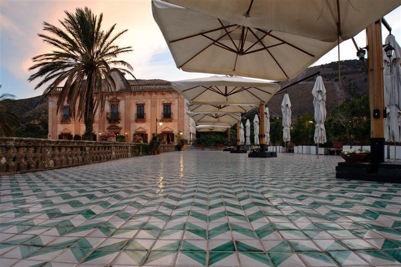 """Villa De Cordova, dimora storica di Palermo, si apre stasera """"Come d ..."""