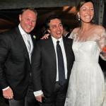 Rudy e Valentina con Filippo Sensi capo ufficio stampa di Matteo Renzi