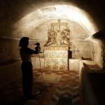 Cripta Repentite