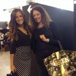 Marika Messina e Giorgia Palmas