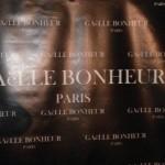 Il party di Gaelle Bonheure