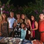 Achille Ribolla, Giada Marchese, D'aria D'Alia, Anna Mocciaro, Valeria Di Martino