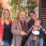 Licia Raimondi, Lino Banfi, Roberto e Pepito Indovina