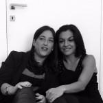 Cluadia Mangione e Piera Meola