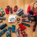 Johanna Morganella founder of Little Jo, svizzera da un anno vive a Palermo
