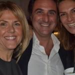 Antonio Lo Mauro e Valentina Gurrieri