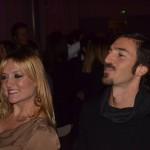 Chiara Comparetto e Alessandro Alessi