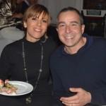 Chicca Manca e Ugo Porzio Peralta