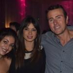 Michele Valenti e amiche