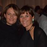 Roy Piazza, Gabriella Rosselli e Ursula Rosselli