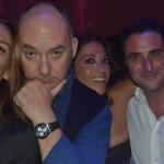 Valentina Gurrieri, Ercole Gargano, Costanza Celone, Antonio Lo Mauro