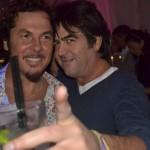 Vittorio Filippone e Fabrizio Mangione