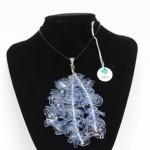 Le alghe di Siria Ecodesign e la trasparenza della plastica sa di oceano