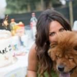 """Arriva a Palermo il """"pet party"""". Altro che compleanno da cani… Auguri Cesare!"""