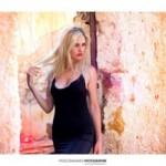 Bella e impegnata: il nuovo stile di Licia Raimondi passa da Vox Populi