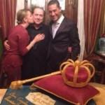Come farsi lo scettro e la corona di Silvio Berlusconi