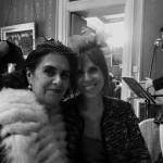 Stefania Filosto e Mariavera Lo Presti