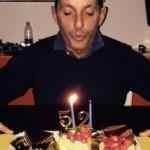 """Compleanno """"solitario"""" per Massimo Ciancimino: """"In altri periodi di amici ne avrei avuti a frotte"""""""