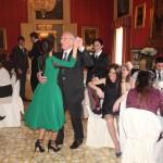 Anna Petronio e Guido Filosto