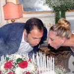 50 anni principeschi per l'avvocato Vincenzo Terrasi