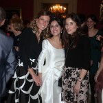 Paola con Stefania Latteri e Luisa Matracia