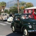 Auto e moto d'epoca: tutto pronto a Palermo per il 2° raduno targato Pit
