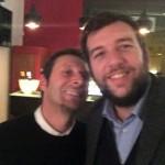 Gabriele Amato e Michelangelo Spallina