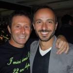 Gabriele Amato e Vincenzo Marannano