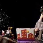 Da Colorado al Finocchiaro di Palermo per un teatro fatto coi piedi: Monsieur David