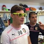 Switchon e il Palermo Calcio