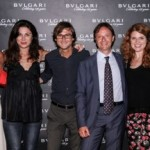 Bulgari 130° party: la gallery con tutte le foto