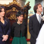 I testimoni della sposa