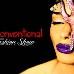 Unconventional Fashion show alle Officine Baronali