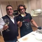 Giuseppe Prezzemolo e Roberto Alia