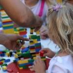 Lego, Peppa Pig e inaugurazioni, a Palermo un week end a misura di bambino