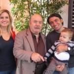 Tutti pazzi per Lino Banfi. Il comico incanta Palermo