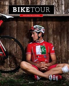 Matteo Marzotto Libro BikeTour Rizzoli 2014