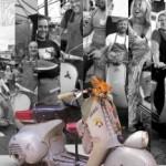 Il mito della Vespa per promuovere i mercati storici di Palermo. Presentazione del calendario Vittinavespa