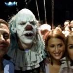 Dalla tragedia alla mondanità: the show must go on! Il Circo degli orrori è a Palermo