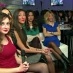 Con otto donne e uno chef debutta Feel Glitter