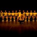 Al Teatro Biondo va in scena Educazione Fisica